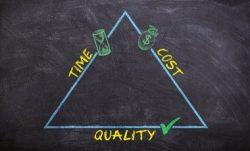 Unsere Qualitätsgrundsätze