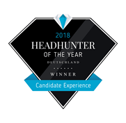 Headhunter of the Year 2018
